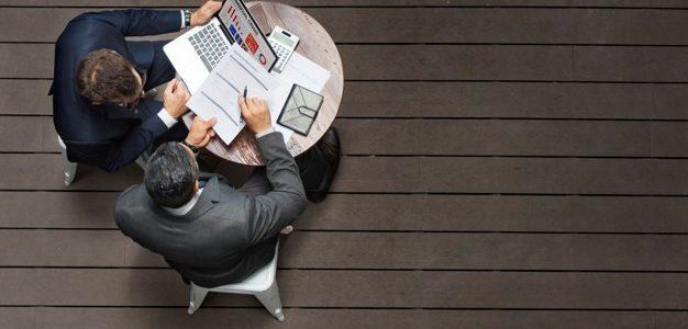 Crea tu negocio en 8 pasos